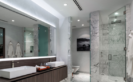 modern bath - Reasons to remodel your bathroom - Fort Myers - Richardson Custom Homes