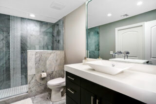 Bathroom – Reasons to remodel your bathroom - Fort Myers - Richardson Custom Homes