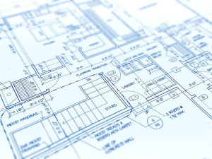 Blueprint – Top 3 remodeling tips - Fort Myers - Richardson Custom Homes