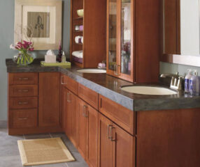 Bathroom cabinets – Reasons to remodel your bathroom - Fort Myers - Richardson Custom Homes