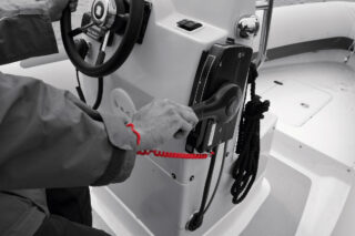 kill chord - Boating tips - Fort Myers - Richardson Custom Homes