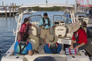 safe boating - Boating tips - Fort Myers - Richardson Custom Homes